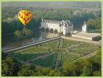 Chàteau de Chenonceau (Indre-et-Loire)