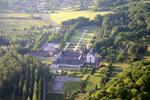 Abbaye de Valloire (Baie de Somme)