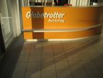Globetrotter - Hamburg