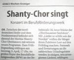 Oberhausener Wochenanzeiger - März 2011