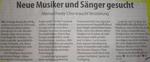 Oberhausener Wochenanzeiger - August 2011