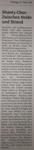 Westdeutsche Allgemeine Zeitung (WAZ) - März 2011