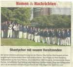 Westdeutsche Allgemeine Zeitung (WAZ) - Februar 2015