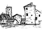 Cardaillac, château