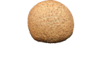 Bollito integral sin sal - 60grs