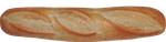Baguetina - 140grs