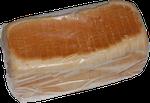 Pan de molde - 800grs. Disponible en dos tipos: rebanada fina tipo sándwich y rebanada gruesa.