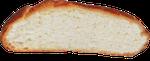 Rebanada de gallego, ideal para tostadas.