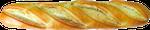 Barra candeal - 300grs