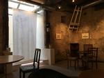 Werkgalerie one Bülach, Schwingungen - Flying Apsara 2018