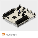 STM32Nucleo64