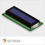 LCD QC1602A