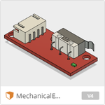 Mechanical Endstop V1.2