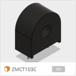 Current Transformer (ZMCT103C)