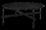 Table basse - Marque: Gubi - modèle TS Coffee Table