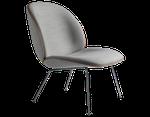 Lounge Chair - Marque: Gubi - modèle Beetle