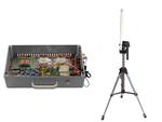 MLAT-Hardware: Antenne und Hochfrequenzempfänger