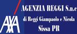 AXA AGENZIA REGGI -  SISSA