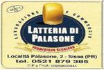 LATTERIA DI PALASONE F.LLI DAZZI - PALASONE