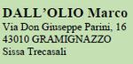 DALL'OLIO MARCO - GRAMIGNAZZO