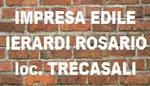IMPRESA EDILE IERARDI ROSARIO TRECASALI