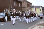 Kirmes / Sommerfest Bürvenich 2014