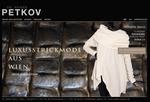 Website Dr. Haider Petkov Wien I. Wollzeile
