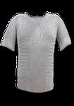 Kurzarm Kettenhemd