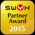 Swyx Partner des Jahres 2015