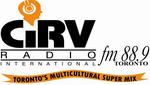 Radio CIRV Toronto - Canada