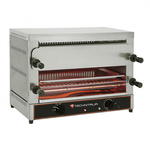 YR 406 cod toaster 2 niveaux GN1/1