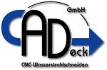 cadeck GmbH Wasserstrahlschneiden