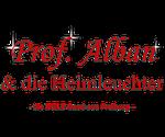 Prof. Alban & die Heimleuchter