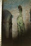 """""""Im Zwielicht der Erinnerung"""" Rauminstallation 1996"""