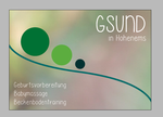 Gsund in Hohenems - Unser Partner für werdende und junge Mamis