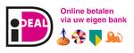 iDEAL online betalen via uw eigen bank