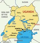 Tororo liegt ganz im Osten von Uganda an der Grenze zu Kenia