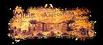 L'apiario Paradiso di Gravedona (anno 1890) in una stampa coeva