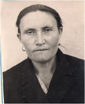 Шаехова Гаҗибә