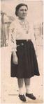 Нәҗибә Хәертдинова