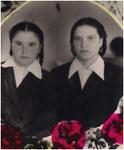Василә Багутова һәм Васимә Галлямова
