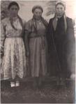 Гиздетдинова Мөнирә, Багутова Василә,Хаҗиева Наилә