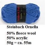 Steinbach Wolle Ornella
