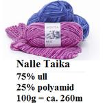 Novita Wolle Nalle Taika