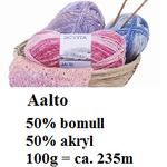 Novita Wolle Aalto