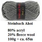 Steinbach Wolle Ahoi