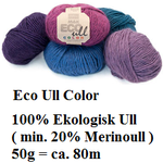 Marks och Kattens Eco ull color