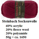 Steinbach Wolle Sockenwolle