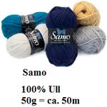 Marks&Kattens Samo