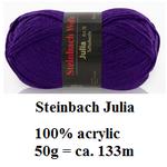 Steinbach Wolle Julia